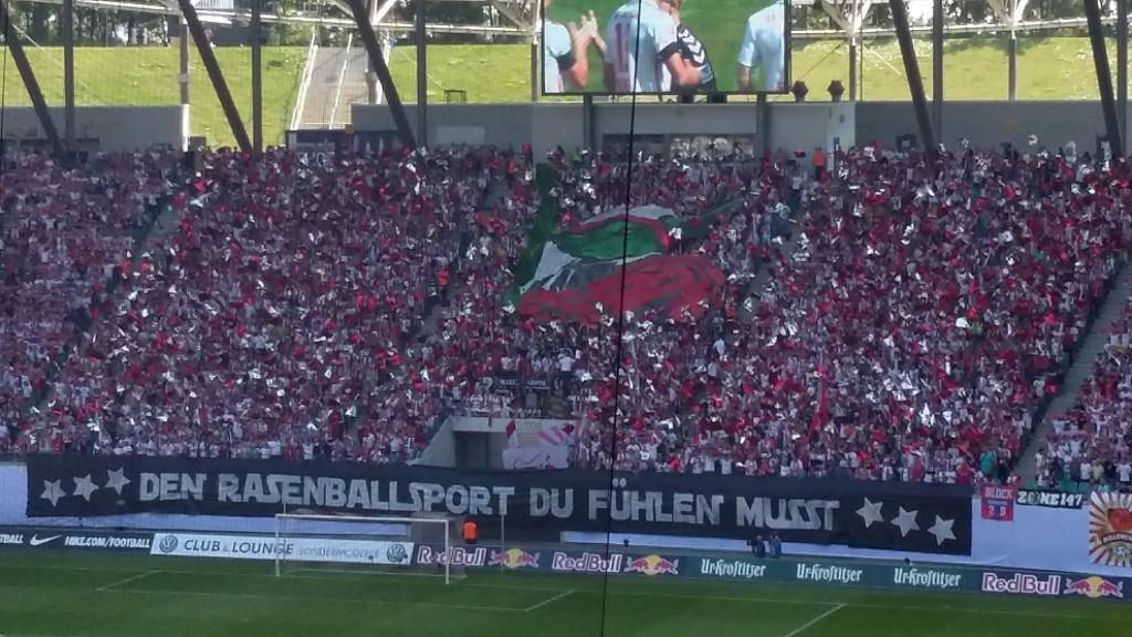 RB Leipzig St. Pauli 2015 2