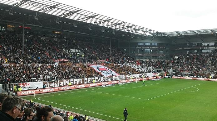 Magischer FC St. Pauli VfL Bochum April 2016-2