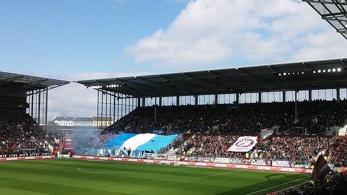 Magischer St. Pauli VfL Bochum April 2016
