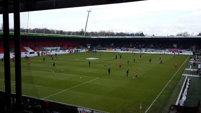 MagischerFC FC Heidenheim St. Pauli Maerz 2016