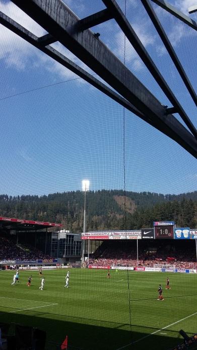 MagischerFC SC Freiburg vs. St. Pauli April 2016-2