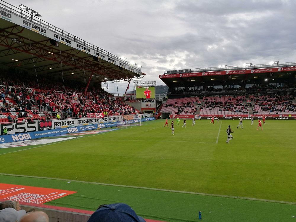 MagischerFC SK Brann Mjoendalen IL