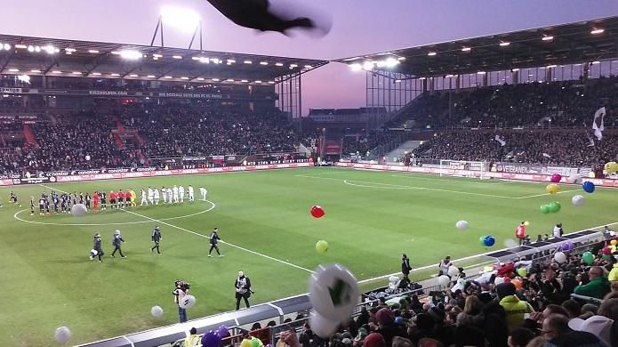 MagischerFC St. Pauli SC Paderborn Maerz 2016