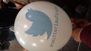 Der Twitterlauftreff verleiht Flügel